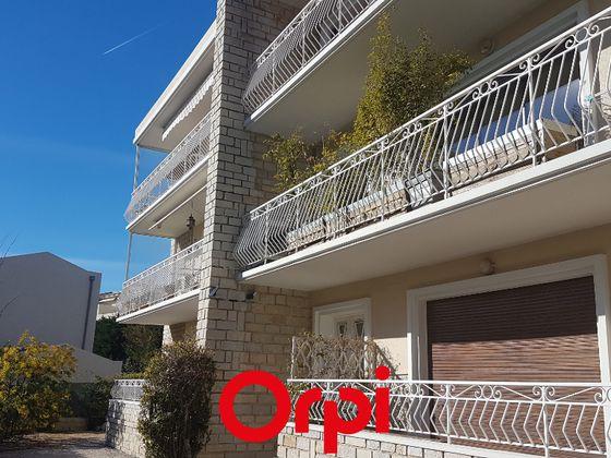Location appartement 3 pièces 71,01 m2