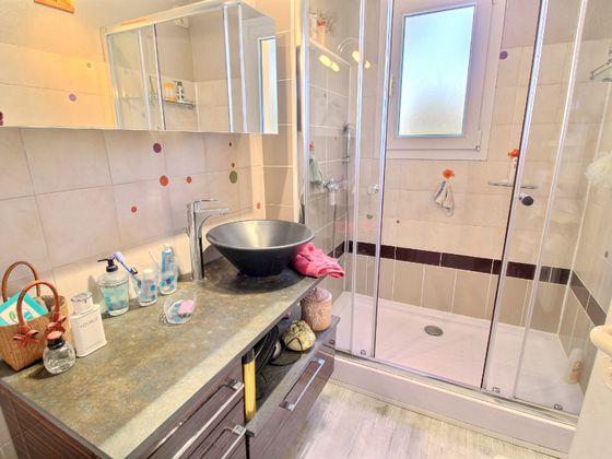 Vente appartement 3 pièces 62,33 m2