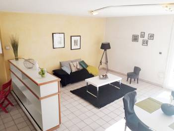 Villa 5 pièces 84,72 m2