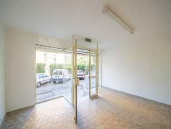 Appartement 2 pièces 54,72 m2