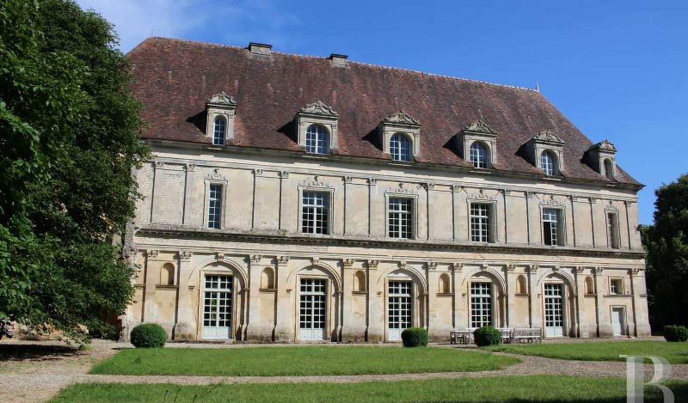 Château Dijon