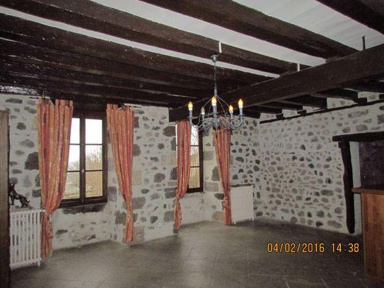 Vente maison 7 pièces 13000 m2