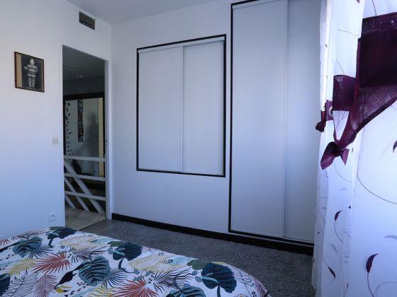 Vente maison 4 pièces 52 m2