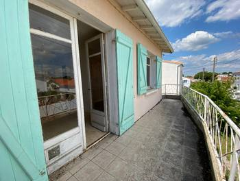 Appartement 3 pièces 47,43 m2