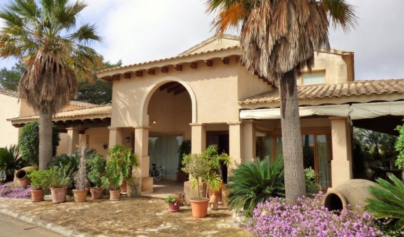 Hôtel avec jardin Majorque