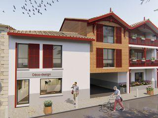 Appartement Biganos (33380)