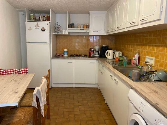 Vente maison 6 pièces 95 m2