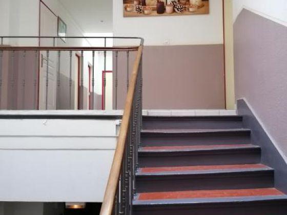 Vente studio 21,65 m2