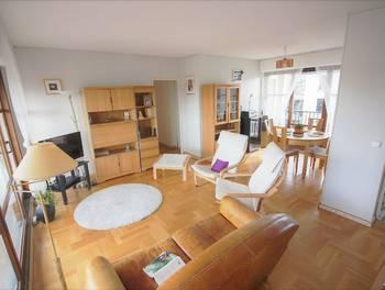 Appartement 5 pièces 85,06 m2
