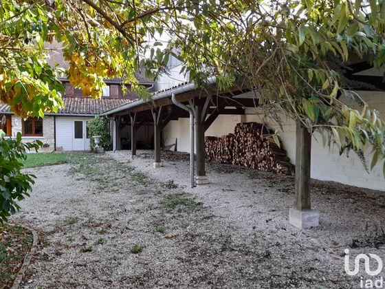 Vente maison 7 pièces 346 m2