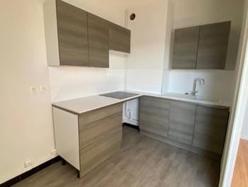 Appartement 2 pièces 46,97 m2