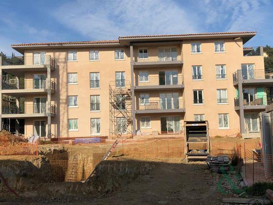 Vente appartement 3 pièces 63,69 m2