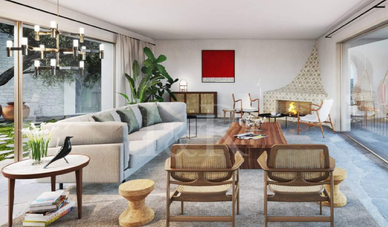 Villa avec terrasse Loulé