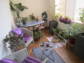 Appartement 4 pièces 85,08 m2