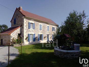 maison à Mazirat (03)