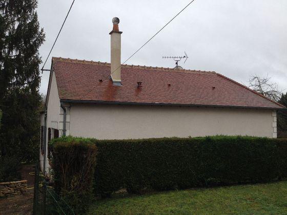 Vente maison 4 pièces 132,55 m2