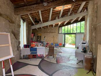 Maison 10 pièces 325 m2