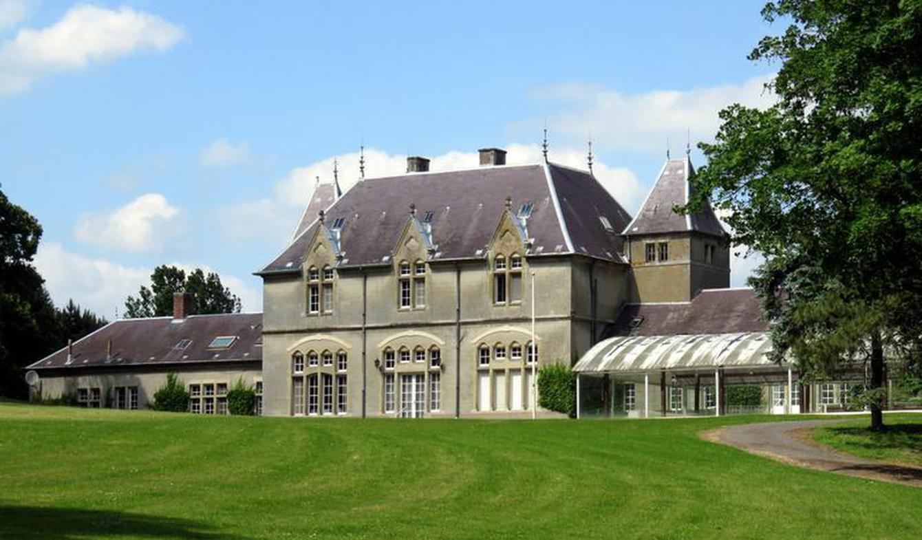 Château Bavelincourt