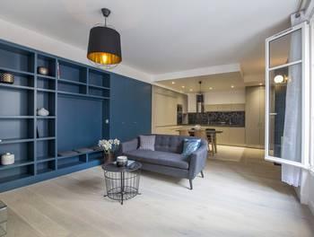 Appartement 3 pièces 80,91 m2