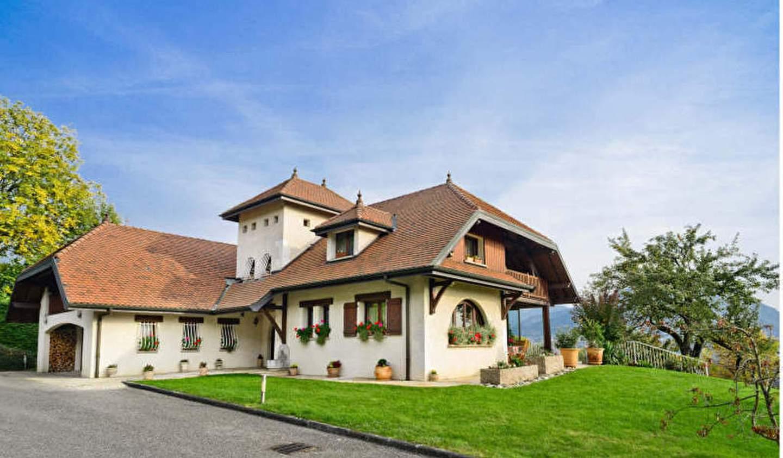 Maison avec terrasse Argonay