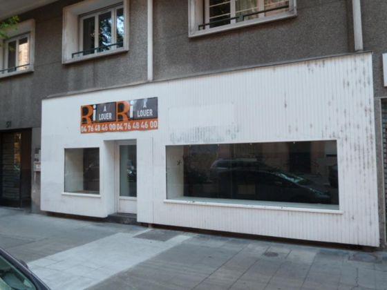 vente Divers 37 m2 Grenoble