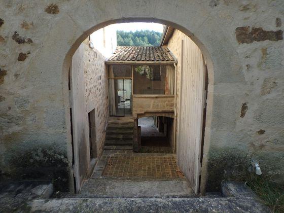 Vente propriété 13 pièces 480 m2