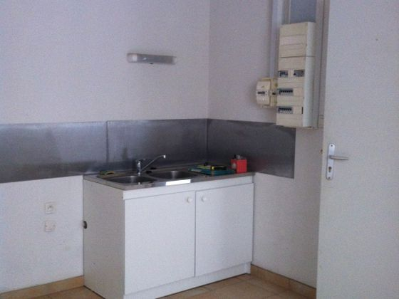 Thiers, Appartement
