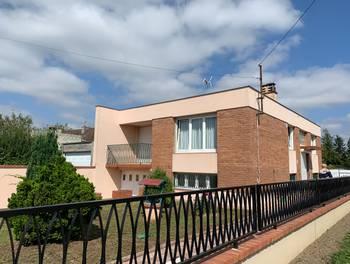 Maison 3 pièces 81,67 m2