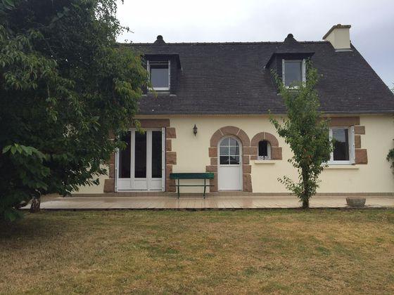 Location maison 5 pièces 107,06 m2