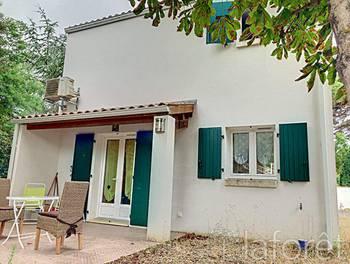 Maison 3 pièces 75,9 m2