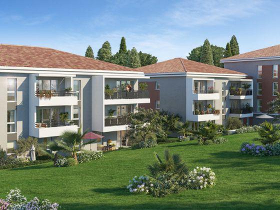 Vente appartement 2 pièces 38,7 m2