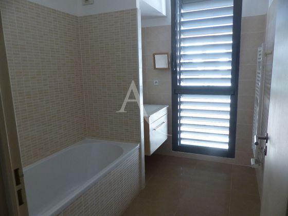 Vente appartement 4 pièces 95,37 m2
