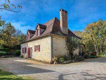 maison à Montvalent (46)