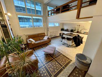 appartement à Bois-Colombes (92)