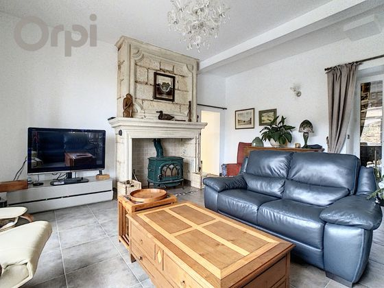 Vente maison 8 pièces 210 m2