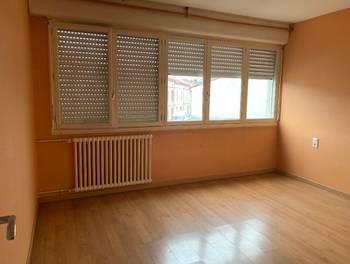 Appartement 5 pièces 82,4 m2
