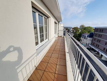 Appartement 3 pièces 75,43 m2