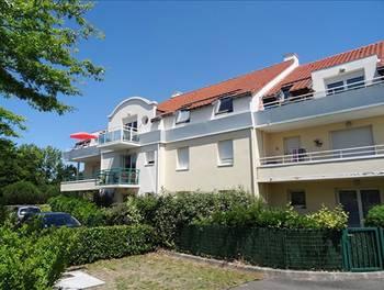 Appartement 3 pièces 64,5 m2