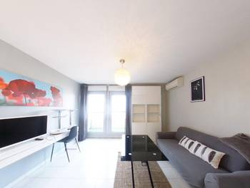 Appartement 2 pièces 38,24 m2