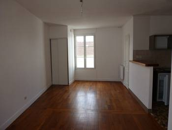 Studio 27,97 m2