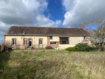 maison à Monthodon (37)