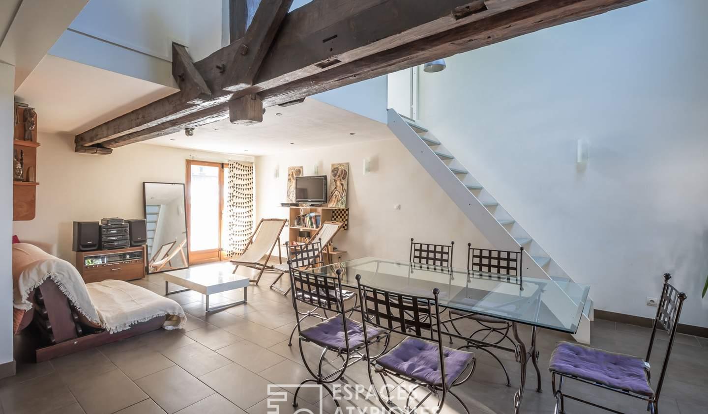 Apartment La plaine saint denis