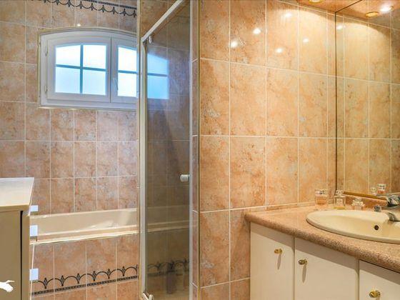 Vente maison 8 pièces 145 m2
