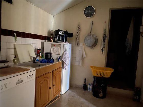 Vente maison 3 pièces 121 m2