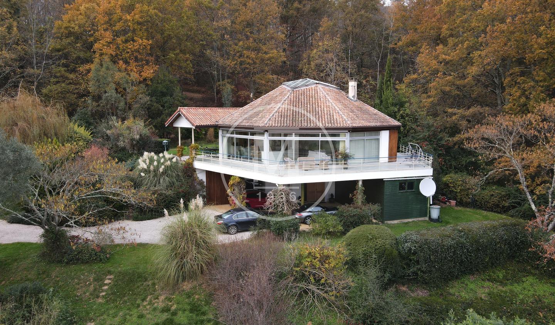 Maison avec terrasse Balesta