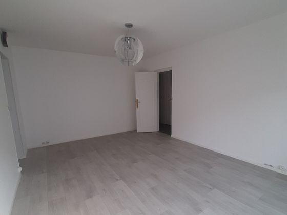Location appartement 4 pièces 70,81 m2