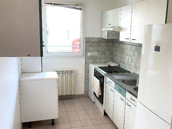 Vente appartement 3 pièces 64,71 m2