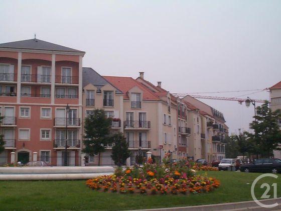 Vente appartement 2 pièces 32,71 m2