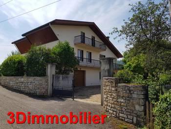 Maison 13 pièces 320 m2