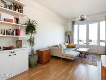 Appartement 3 pièces 73,52 m2